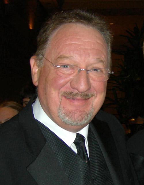 Ron Linder